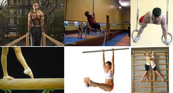 Испытания спортивного инвентаря и оборудования